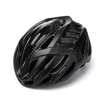LAIABOR Cascos Bicicleta Ajustable Multiuso Cascos Profesional Moda Bicicleta De Montaña Casco De Ciclismo,6