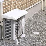 【エアコン 室外機 カバー 特許取得 省エネ 節電 節約 日よけ】エアコン室外機カバー タイプA(B787-S1)