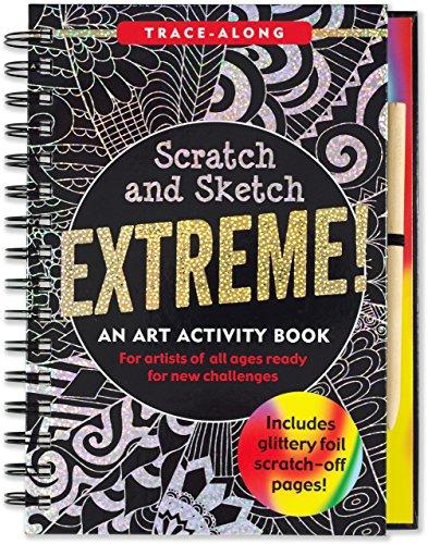 Scratch & Sketch Extreme (Trace -