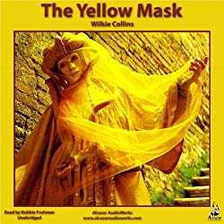 The Yellow Mask
