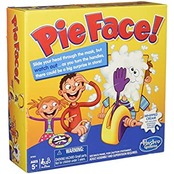 Speak out kids vs parents game board games amazon canada pie face game solutioingenieria Gallery