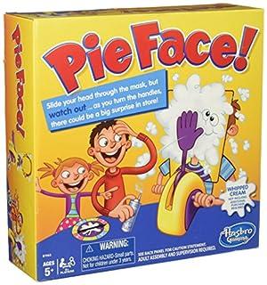 Pie Face Game (B00ZR2U1OG) | Amazon price tracker / tracking, Amazon price history charts, Amazon price watches, Amazon price drop alerts