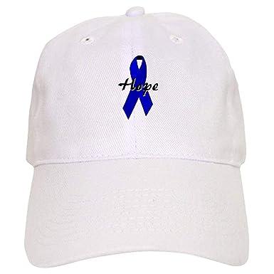 Tapa de Cinta de sensibilización sobre el cáncer de Colon: Cierre ...