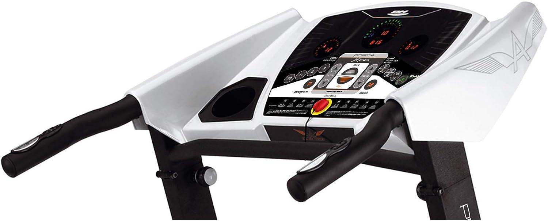 BH Fitness - Cinta Correr Prisma M60: Amazon.es: Deportes y aire libre