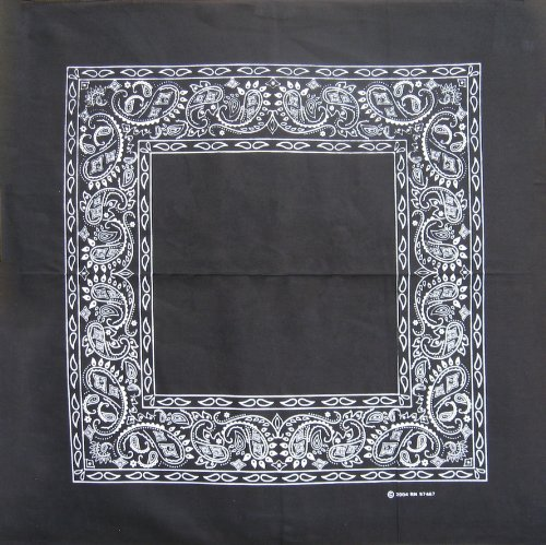 Tan's Club Bandanas/handkerchiefs (22