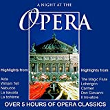 A Night at the Opera (Highlights): more info
