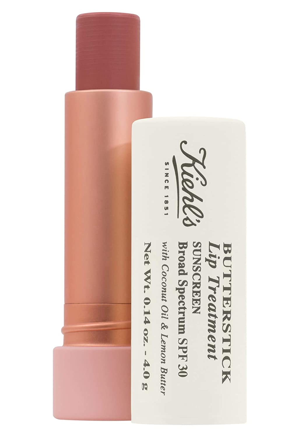Kiehl's Butterstick Lip Treatment (Naturally Nude)