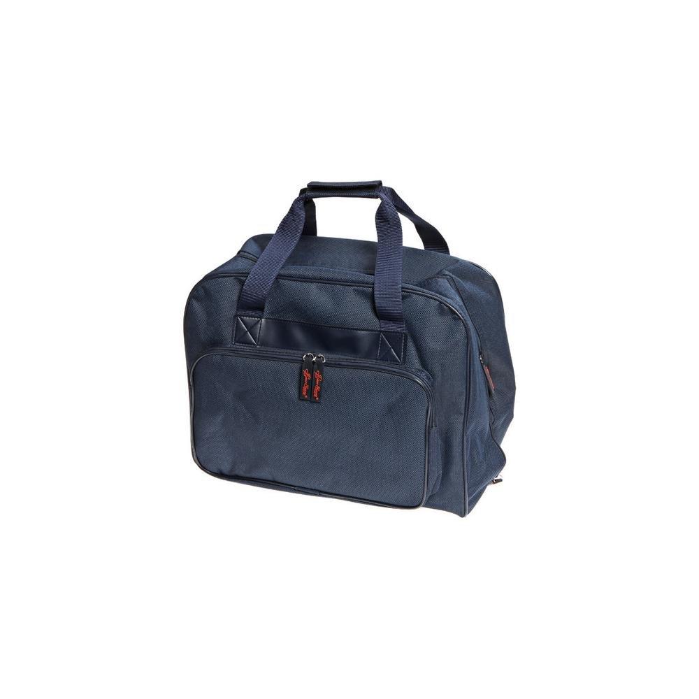 Hemline Sewing Machine Bag MR4660\NVY