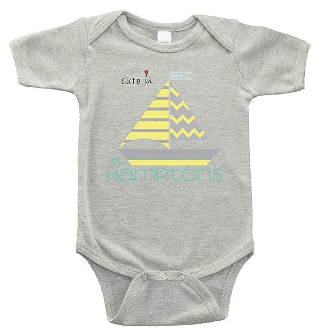 Amazon.com: Bonito traje de bebé Hamptons: Clothing