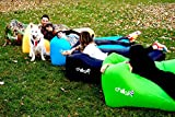 Chillax Inflatable Lounger - Best Air Lounger for