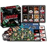 GDC-GameDevCo Ltd. Dexter Board Game