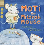 img - for Moti the Mitzvah Mouse book / textbook / text book