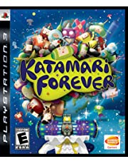 Katamari Forever / Game