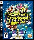 Katamari Forever - Playstation 3