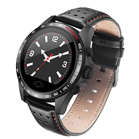 Amazon.com : DLIBIG Waterproof IP67 Smart Watch, Sports ...