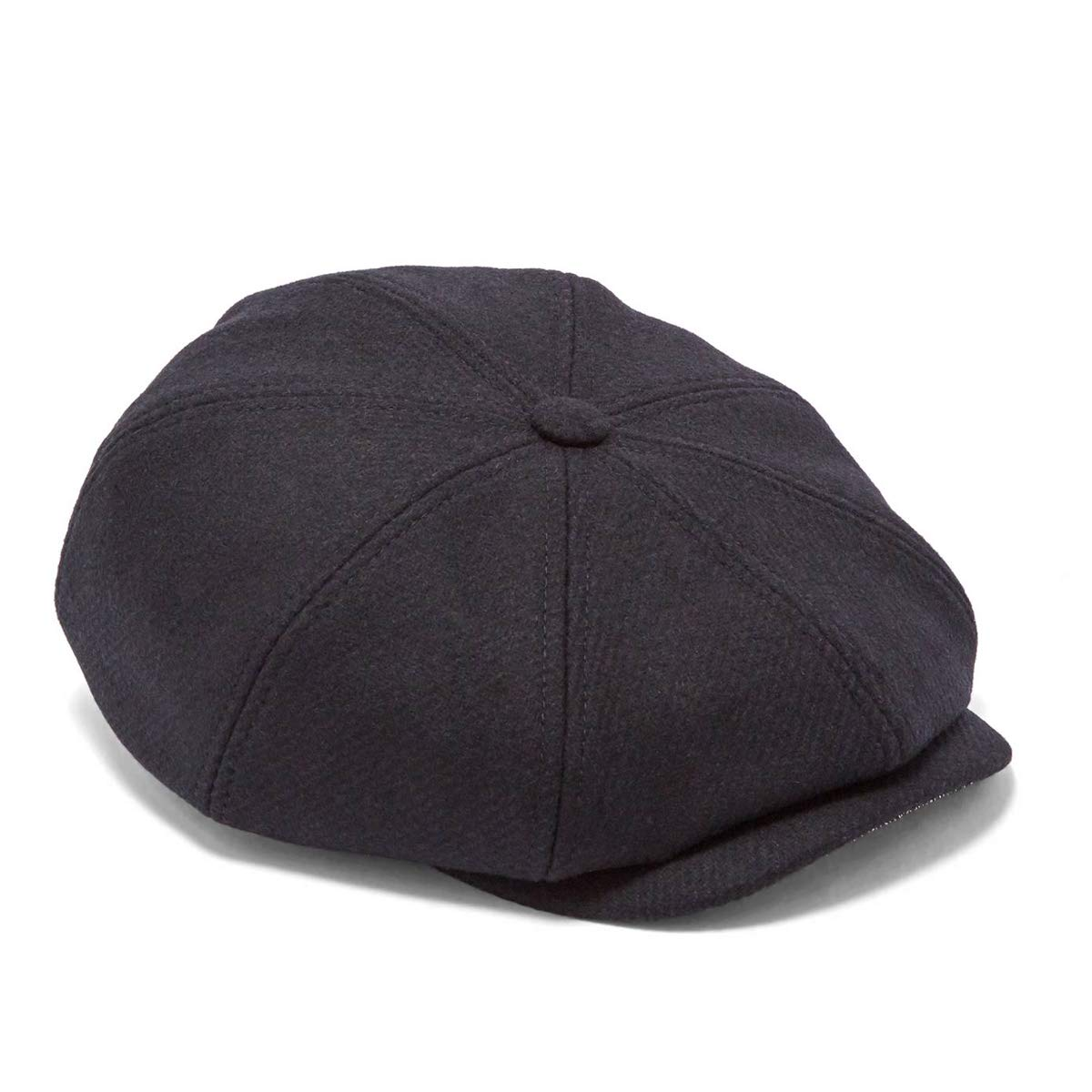 Ted Baker Sugarq Structured Baker Boy Hat - S M 0a4accb963c