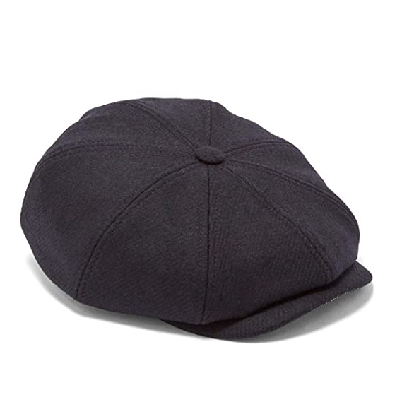 Ted Baker Sugarq Structured Baker Boy Hat - S M 981f528f5e0