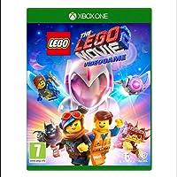 Warner Bros Interactive Entertainment 5051892220200 THE LEGO MOVIE 2 VIDEOGAME, Xbox One