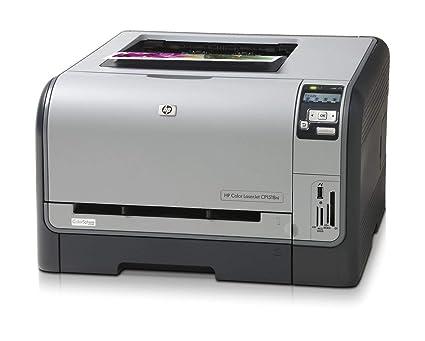 hp color laserjet cp1518ni installation