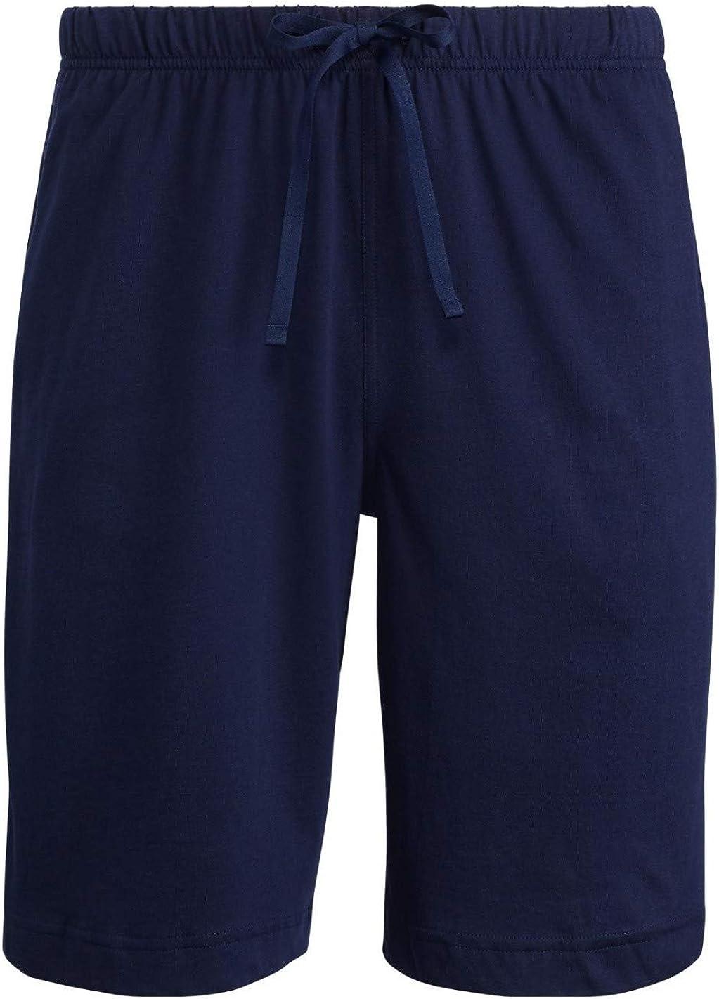 Ralph Lauren - Polo Bermuda-Short Sleep Azul Marino P - Marino, S ...