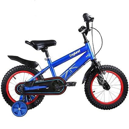 7cb029f3c LVZAIXI Bicicletas para niños para niños y niñas 3-6 años Carro para bebés  12