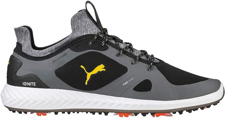 chaussures de golf puma