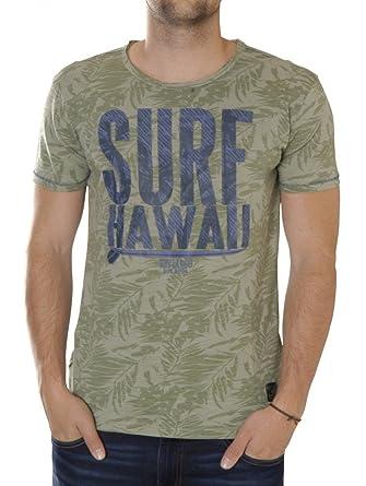 Key Largo Herren T-Shirt  Amazon.de  Bekleidung 6fe8aecec9