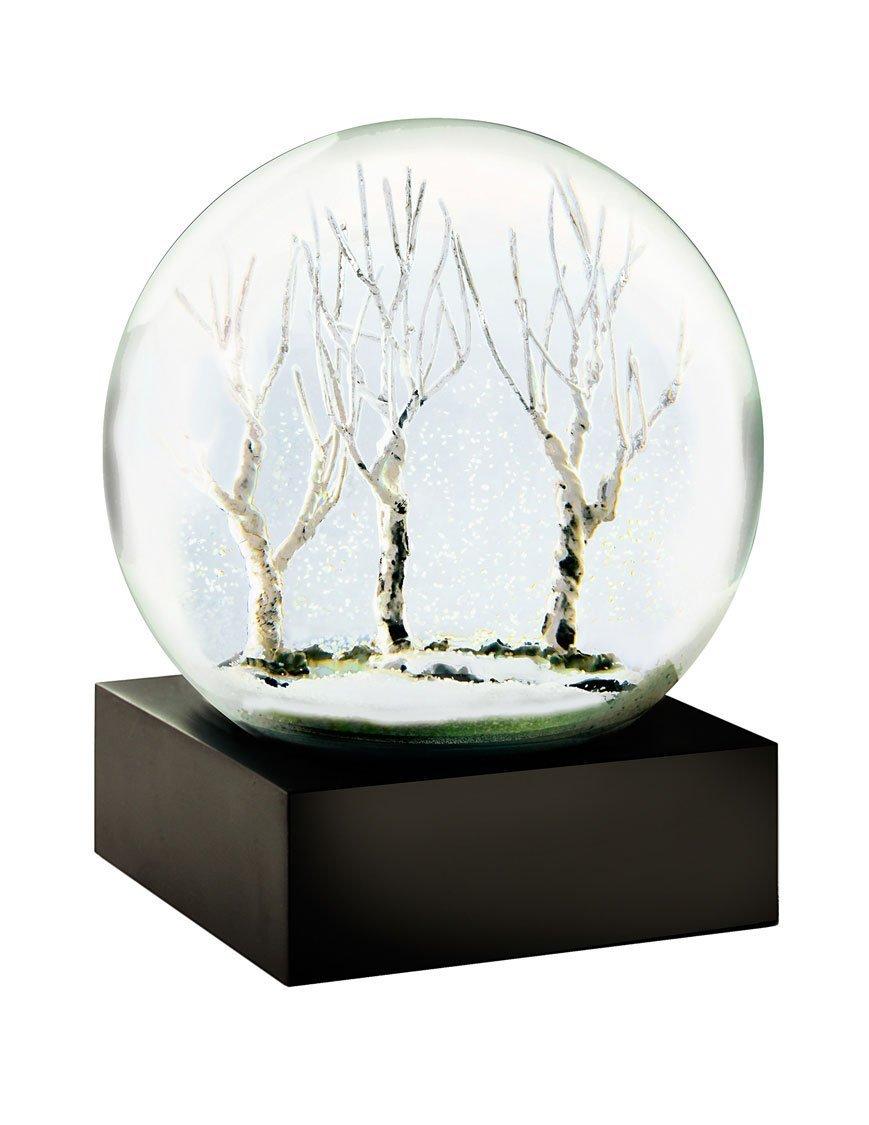 Snow Globe (Winter)