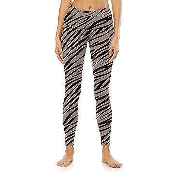 Yujiakz Pantalones de Yoga para Adelgazar Pantalones de Yoga ...