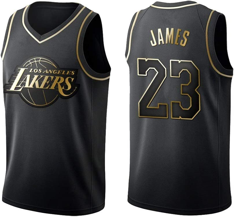 No. 23, Los Angeles Lakers, Camiseta Lebron James, Lebron James 23 ...