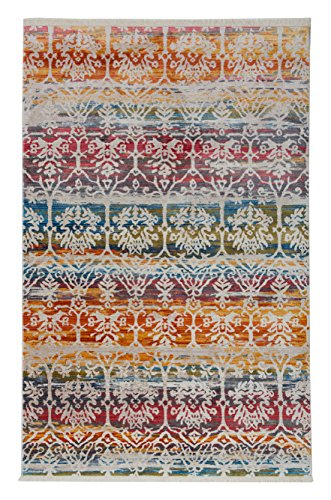 Antep Rugs Comfort Zone Collection Anatolian Art Vintage Area Rug, 92