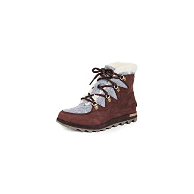 Sorel Womens Sneakchic Alpine Holiday Boot | Snow Boots