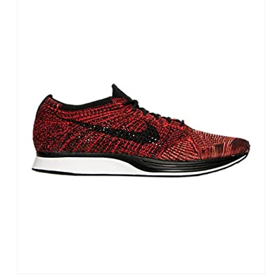 49331c0da64d3 ... real nike flyknit racer unisex running trainers 526628 sneakers shoes 7  dm us a9a3a 78f46