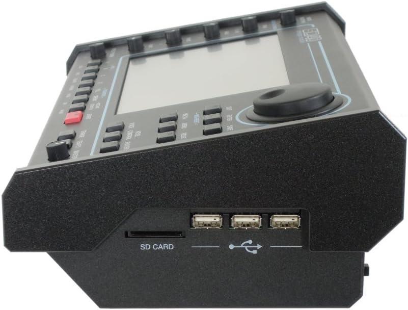 Ketron Módulo de sonido SD40 Arranger: Amazon.es ...