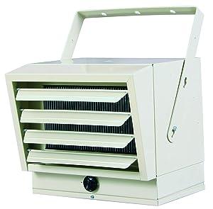 Fahrenheat FUH54 Garage/Utility Heaters NEUTRAL GRAY