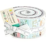 Erin Michael Meow Or Never Jelly Roll 40 2.5-inch Strips Moda Fabrics 26110JR