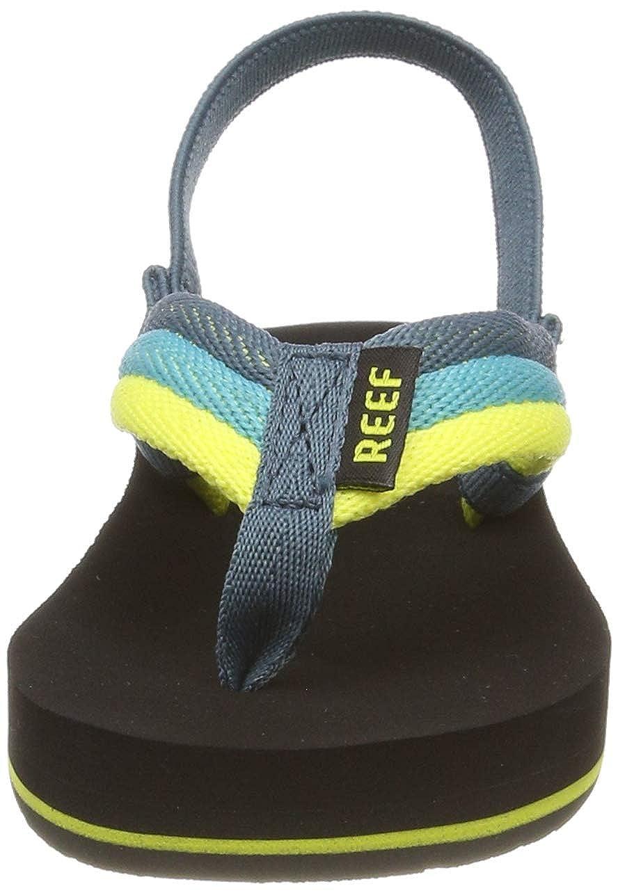 REEF Boys Little Ahi Beach Sandals