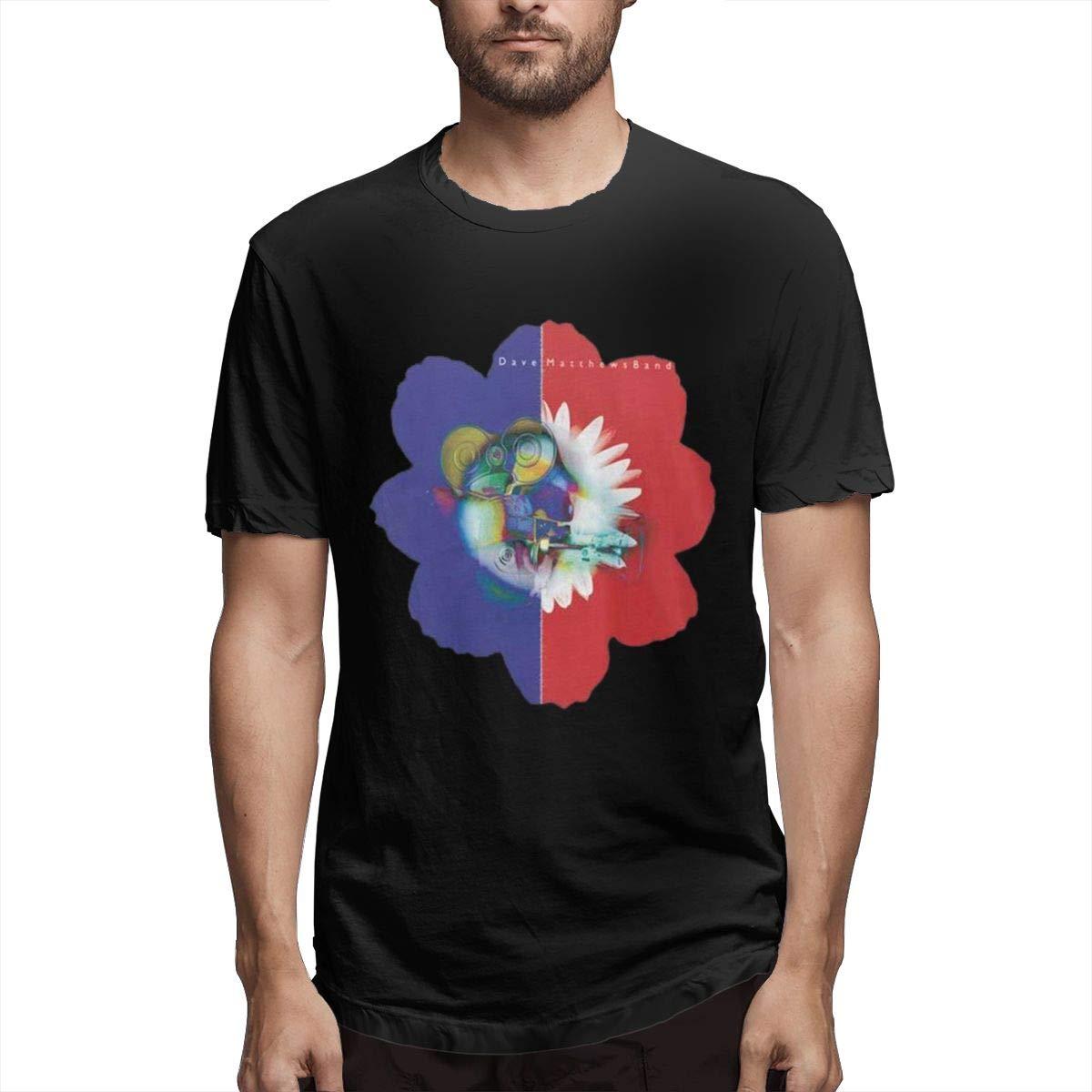 Dave Matthews Retro Vintage Shirt 1850