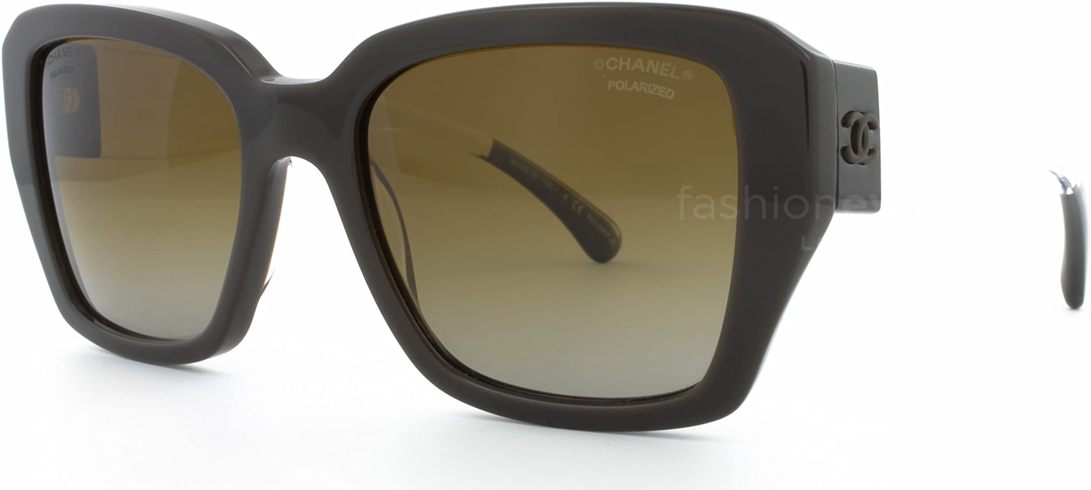 Gafas de Sol Chanel CH5263 TAUPE/POLAR BROWN GRADIENT ...