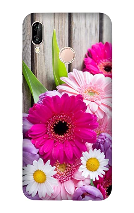 StyleO Hard Plastic Printed Back Cover for Honor 8X [Perfect Fit] [for  Girls Boys] /Pattern