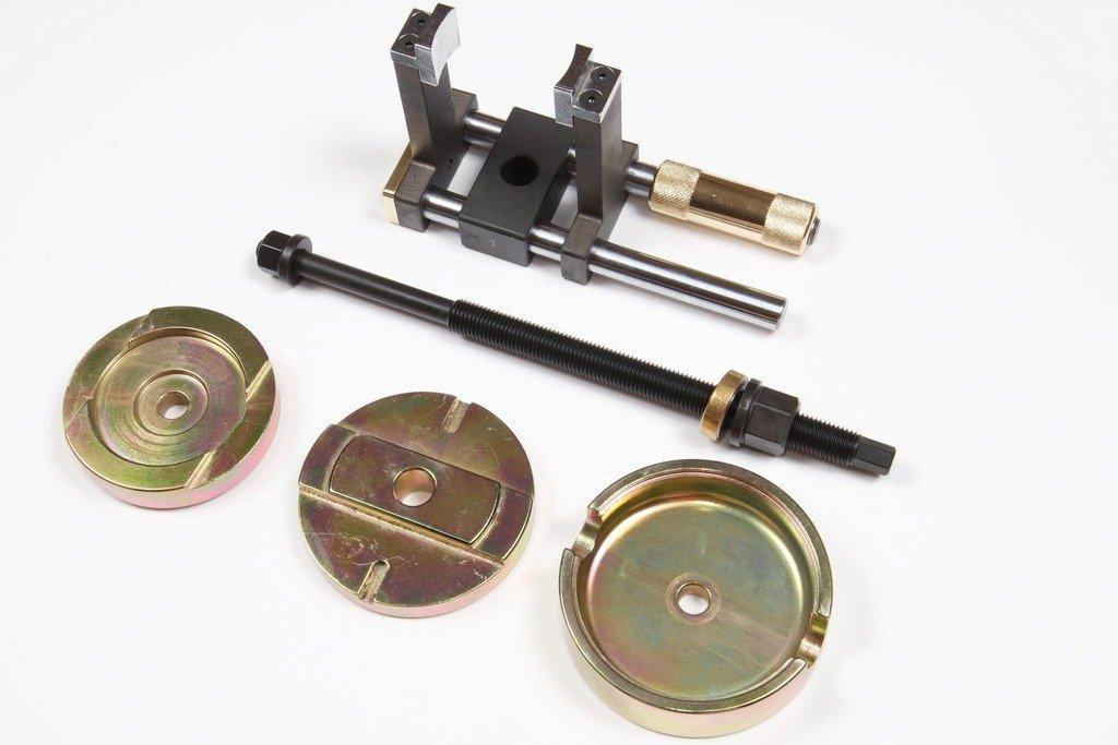 Koch Tools KT20365 BMW E53 Rear Subframe Bushing Tool Set E53 X5 by Koch Tools (Image #1)