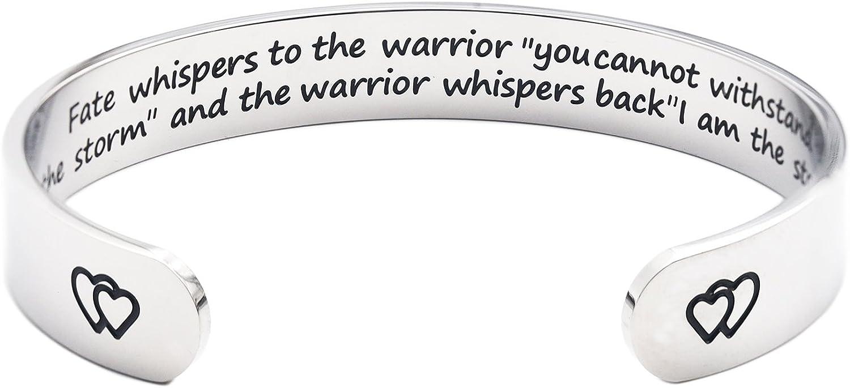 LParkin Encouragement...