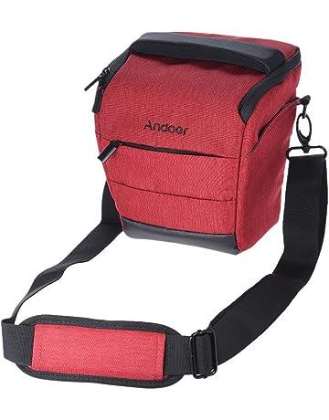 59d7870ca0623 Bolsas con compartimentos para cámaras y videocámaras