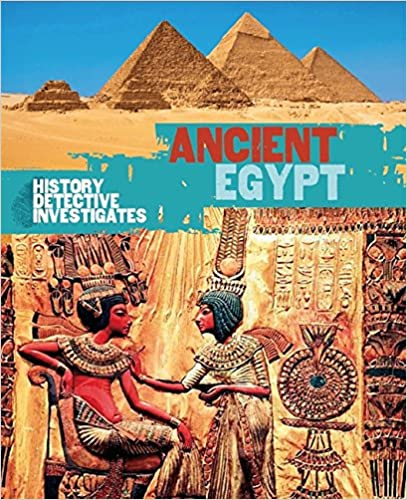 Book The History Detective Investigates: Ancient Egypt