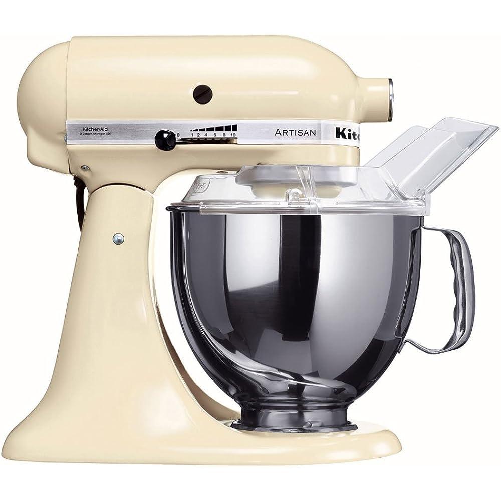 Küchenmaschine Test » Alle Modelle für 2018 im Test & Vergleich