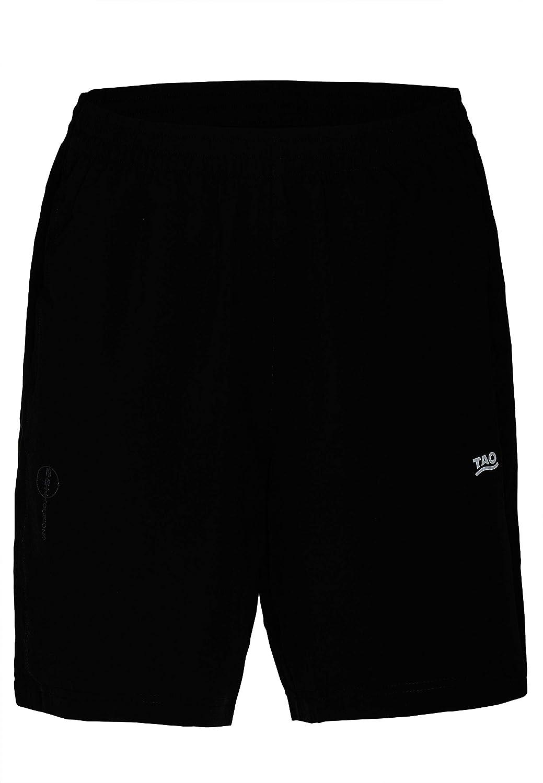 TAO Sportswear Kurze Hose Overlay Shorts