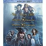 Pirates Of The Caribbean: Dead Men Tell No Tales [Blu-ray] (Bilingual)