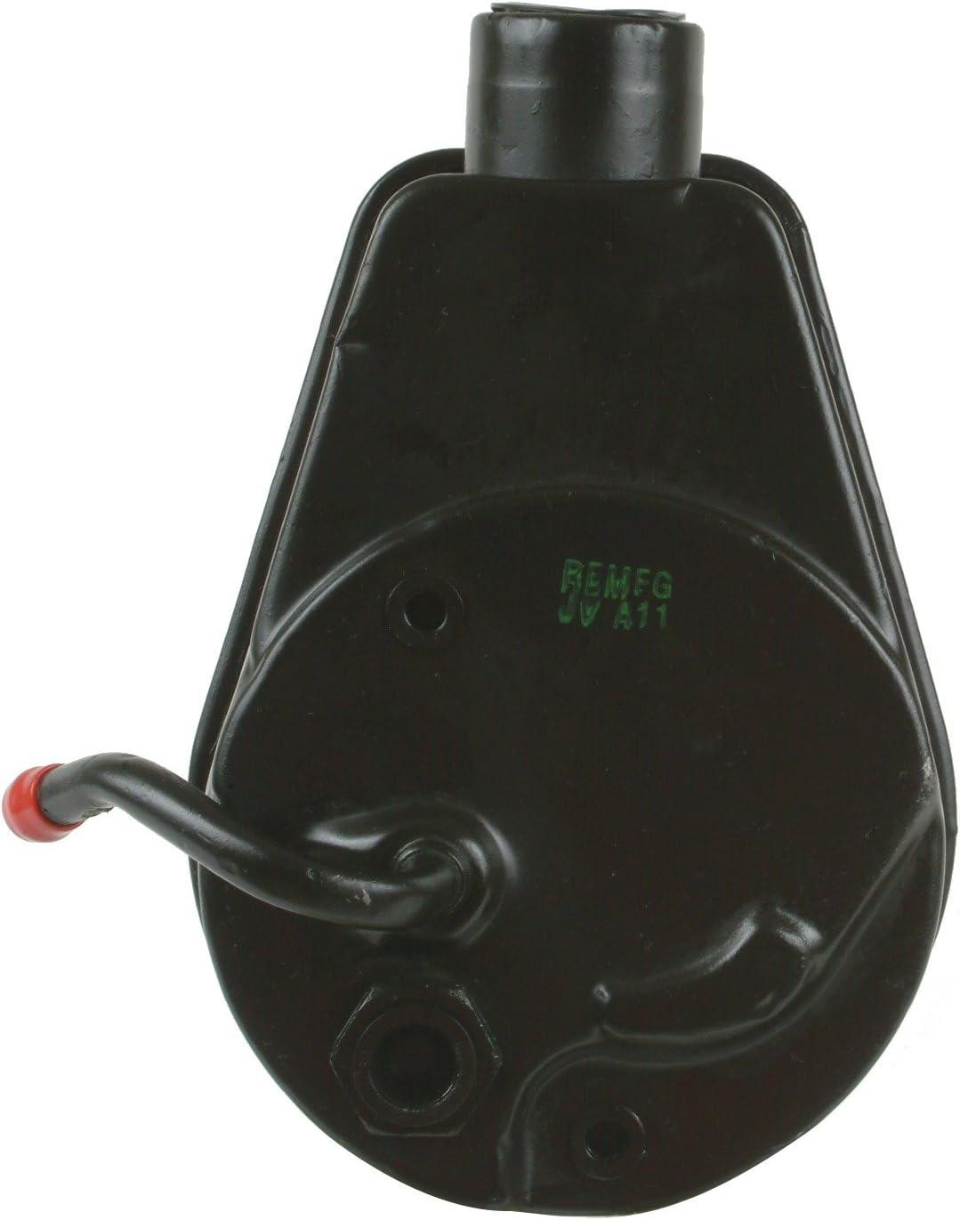 20 8758 A1 Cardone Power Steering Pump P//N:20 8758