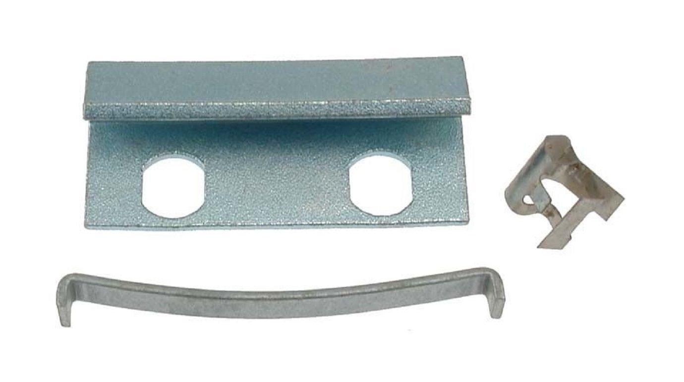 Carlson Quality Brake Parts H5558 Disc Brake Hardware Kit