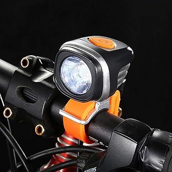 WASAGA Faros de Bicicleta, Juego de Luces para Bicicleta Luz ...